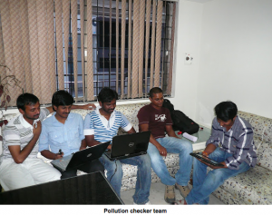 Rhok Hyd - Shyamala Rao
