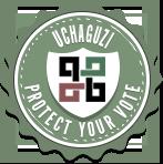 Uchaguzi community badge 3