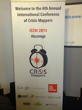 ICCM 2014