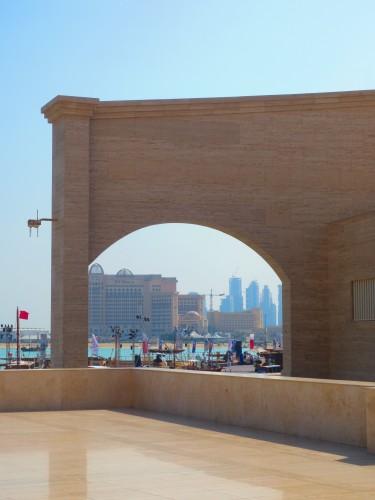 Katara stage