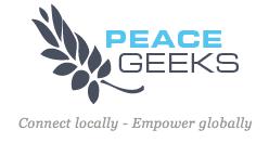 PeaceGeeks logo