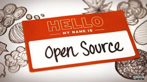 Open Source Hello