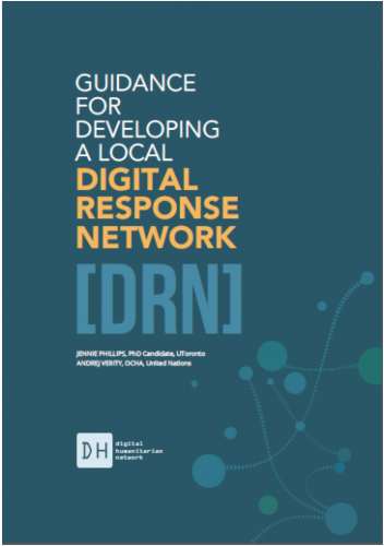 Guide to Developing a local DRN