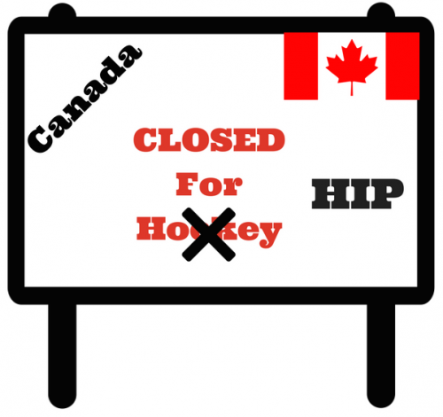 CLOSED For Hockey