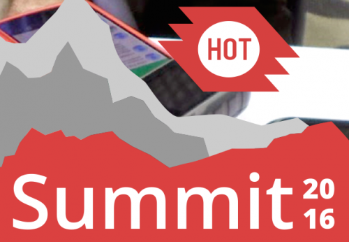 HOT Summit Logo